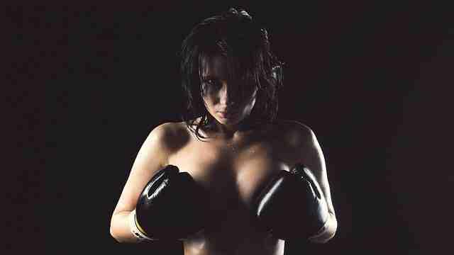Quel taille gant de boxe enfant ?