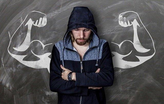 Quelle protéine pour prendre du muscle ?