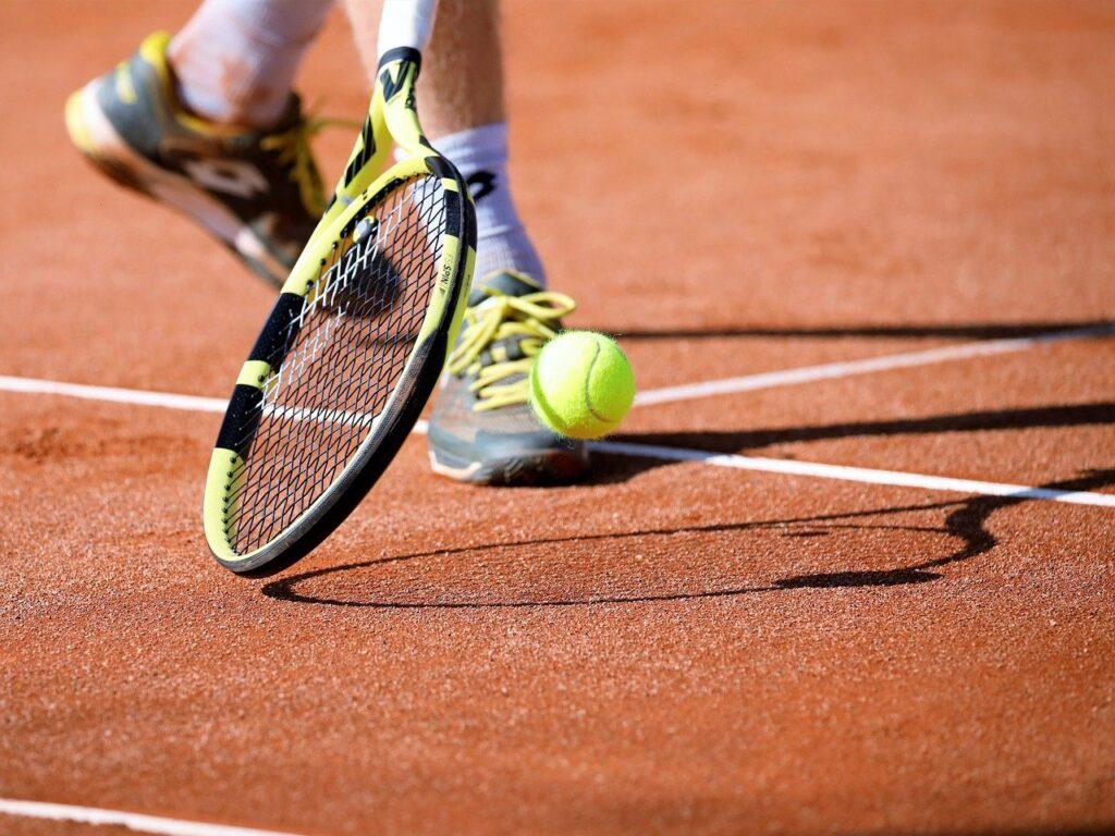 chaussure à choisir pour le tennis
