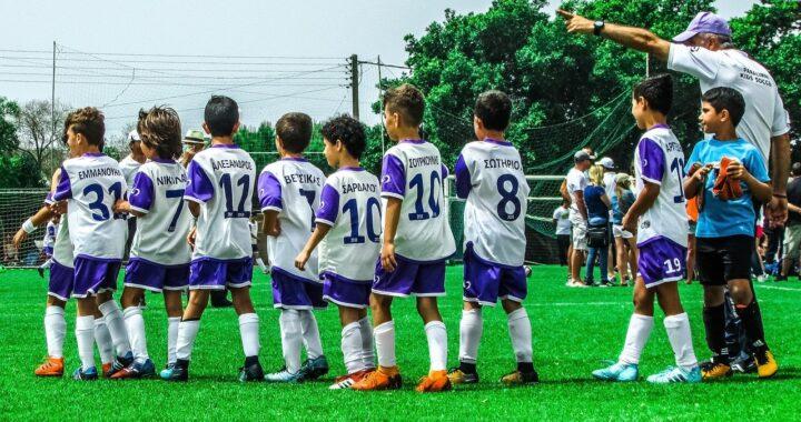 devenir entraineur de foot