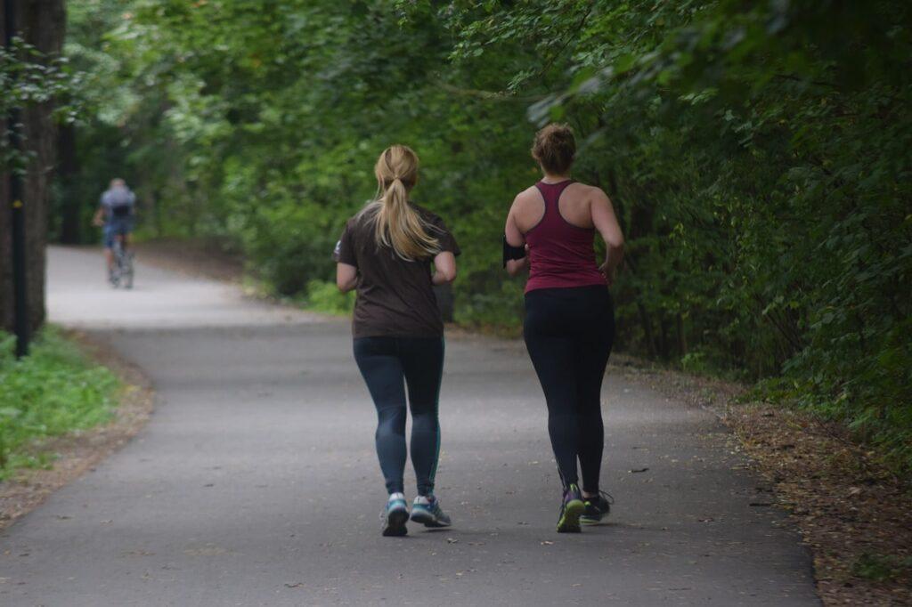 marche sportive perdre calorie