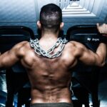 prise de masse musculaire