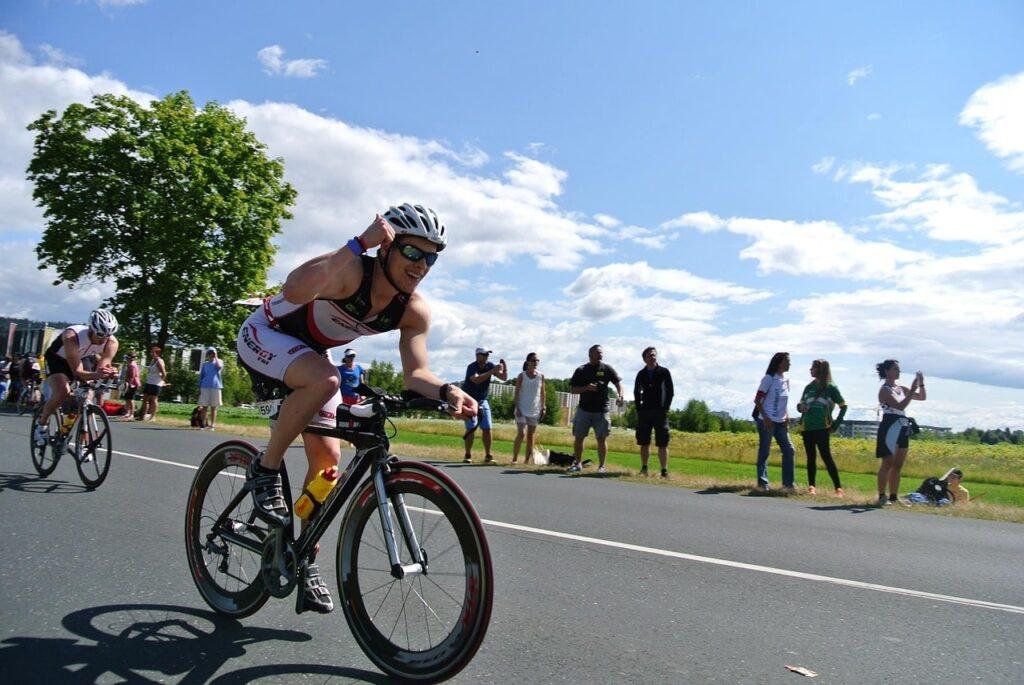 prolongateur vélo triathlon
