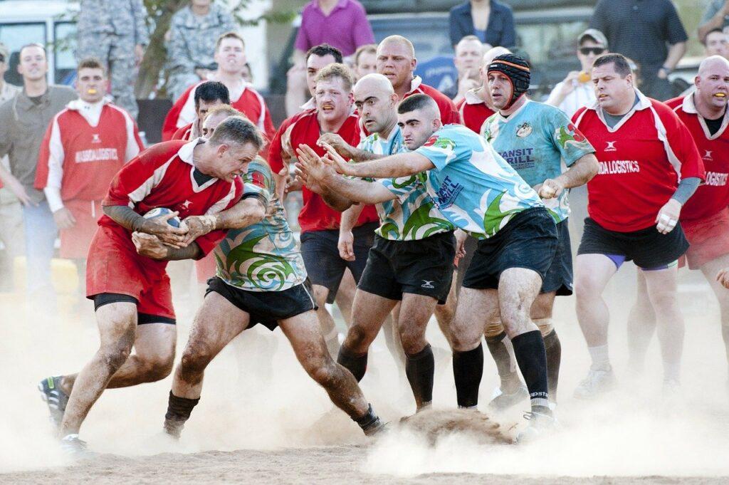 rugby à 7