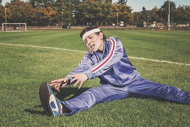 faire du sport toute l'année, même l'été