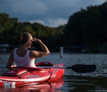 transport kayak